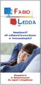 FABIO LEDDA S.R.L. (impianti di condizionamento)