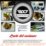 BDO Restaurant - ADV su Magazine La Città in Tasca