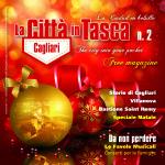 La Città in Tasca - Free Magazine n.2/ Dicembre 2013 (realizzazione Magazine)