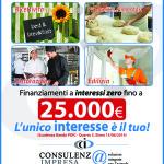Consulenza Impresa - DEM per Bando POIC Quartu S. Elena 2014