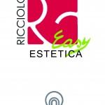 RICCIOLO EASY ESTETICA (Cagliari). Pieghevole A6 (Novembre 2013) (frontespizio)
